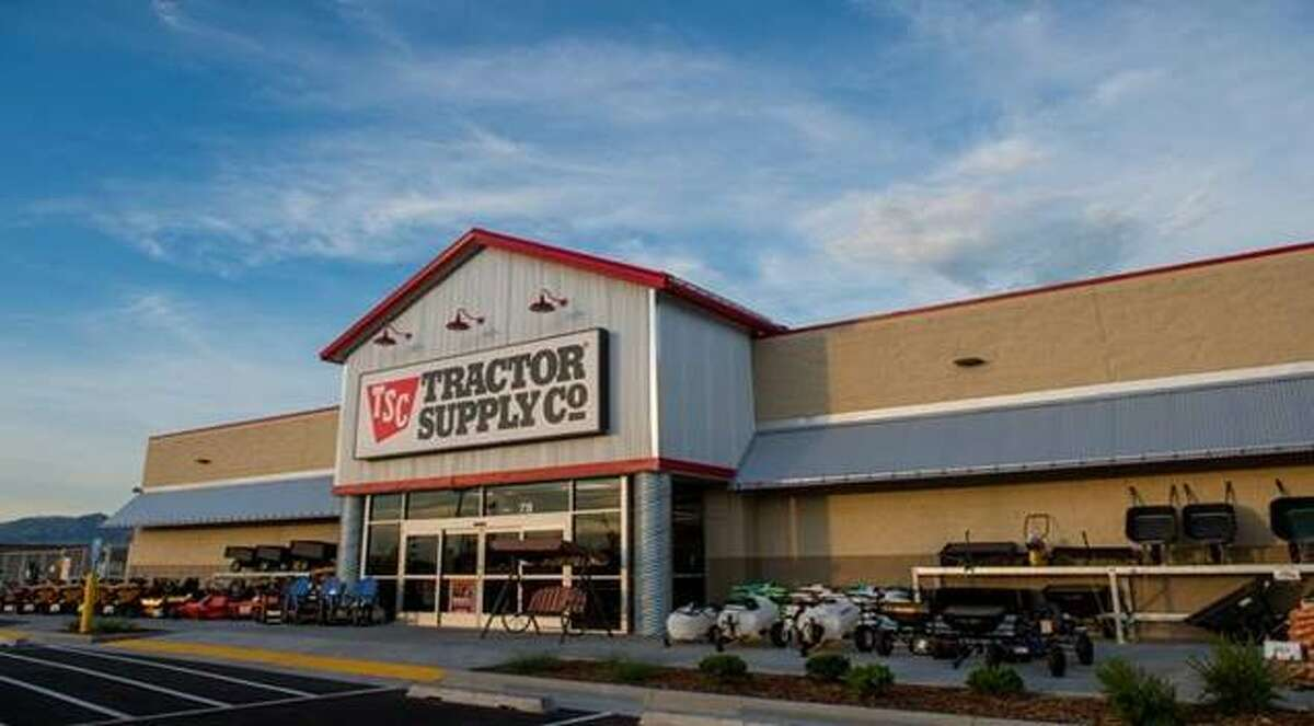 A Tractor Supply Co. store like this one is scheduled to open a Pearland store in August.