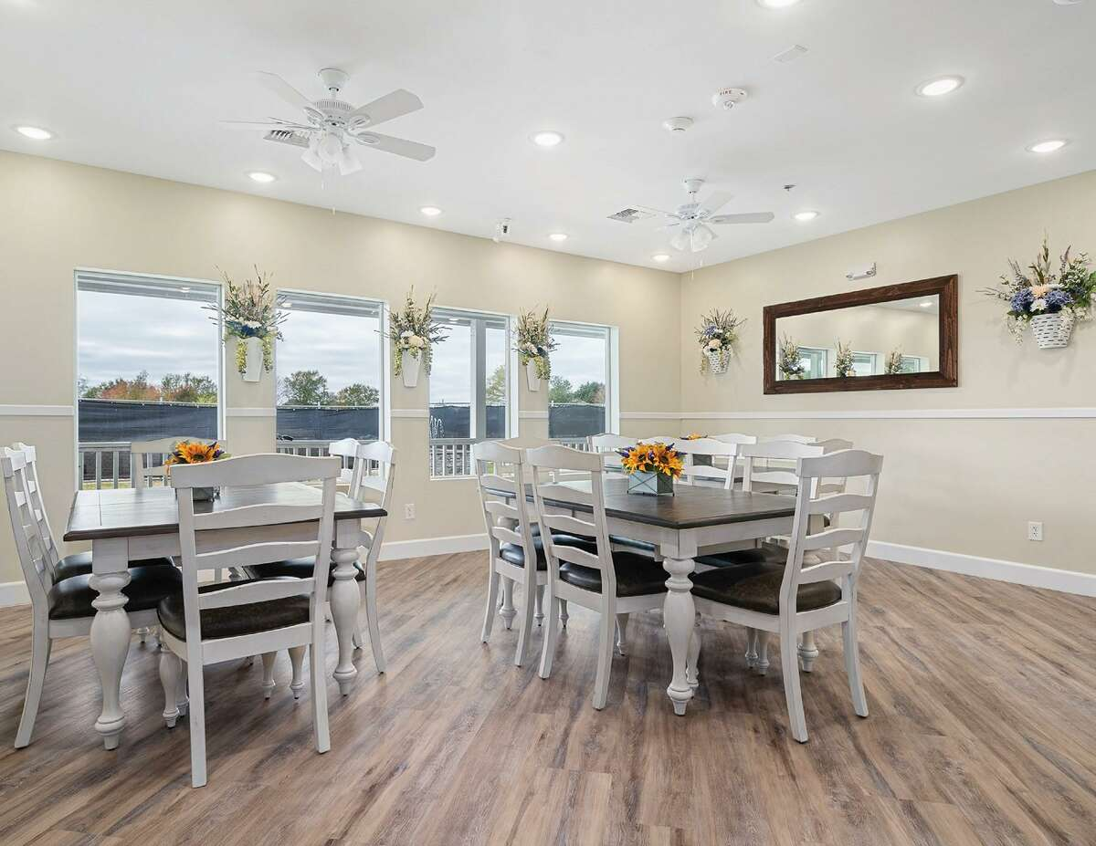 A Cypress man turned his home healthcare for his mom into a thriving business that has culminated in his first BeeHive Homes of Cypress assisted living center. The concept is unique in that it has a smaller number of clients with higher personal care as needed for patients.