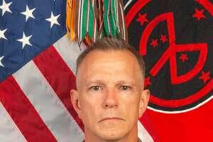 Col. Sean Flynn