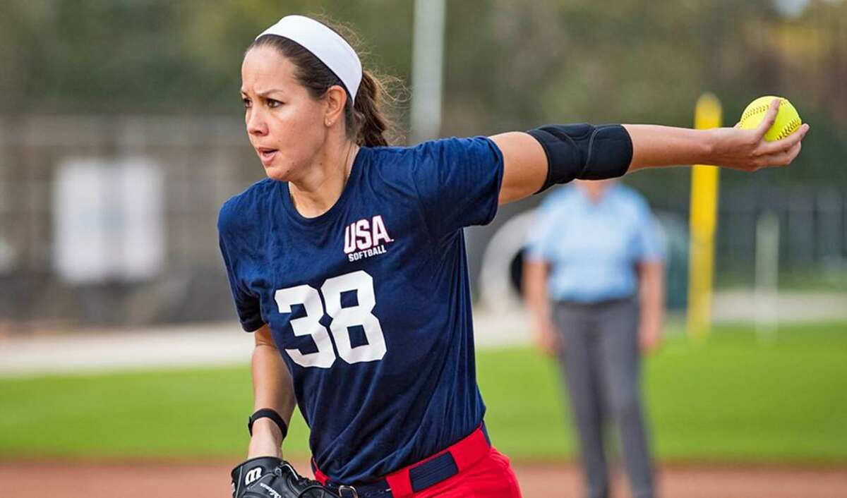 Former Cypress Springs High School softball standout Cat Osterman is among five CFISD graduates who will compete in the 2020 Summer Olympics, which were postponed due to COVID-19 but will officially begin July 23 in Tokyo. Osterman is a three-time Olympian, winning a gold medal for Team USA in 2004 in Athens and silver in 2008 in Beijing.