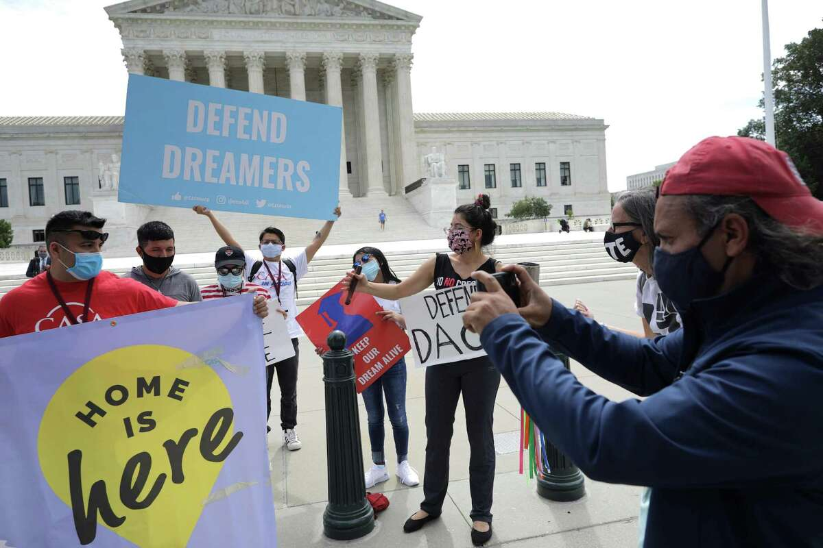 Once again, the fate of Dreamers hangs in the balance. It's time Congress made their dream a reality.