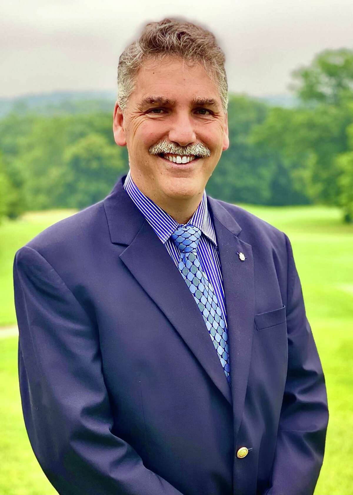 John Diehl, Southbury Democratic candidate for First Selectman