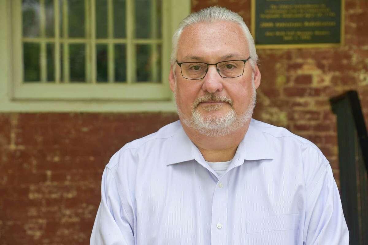 Edgar B. Vinal