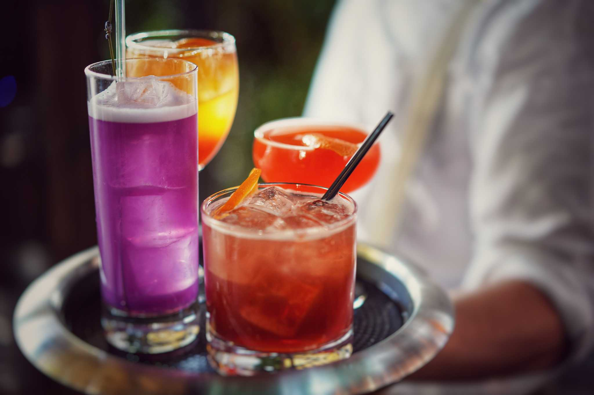 The 10 Best Summer Cocktails in New York City