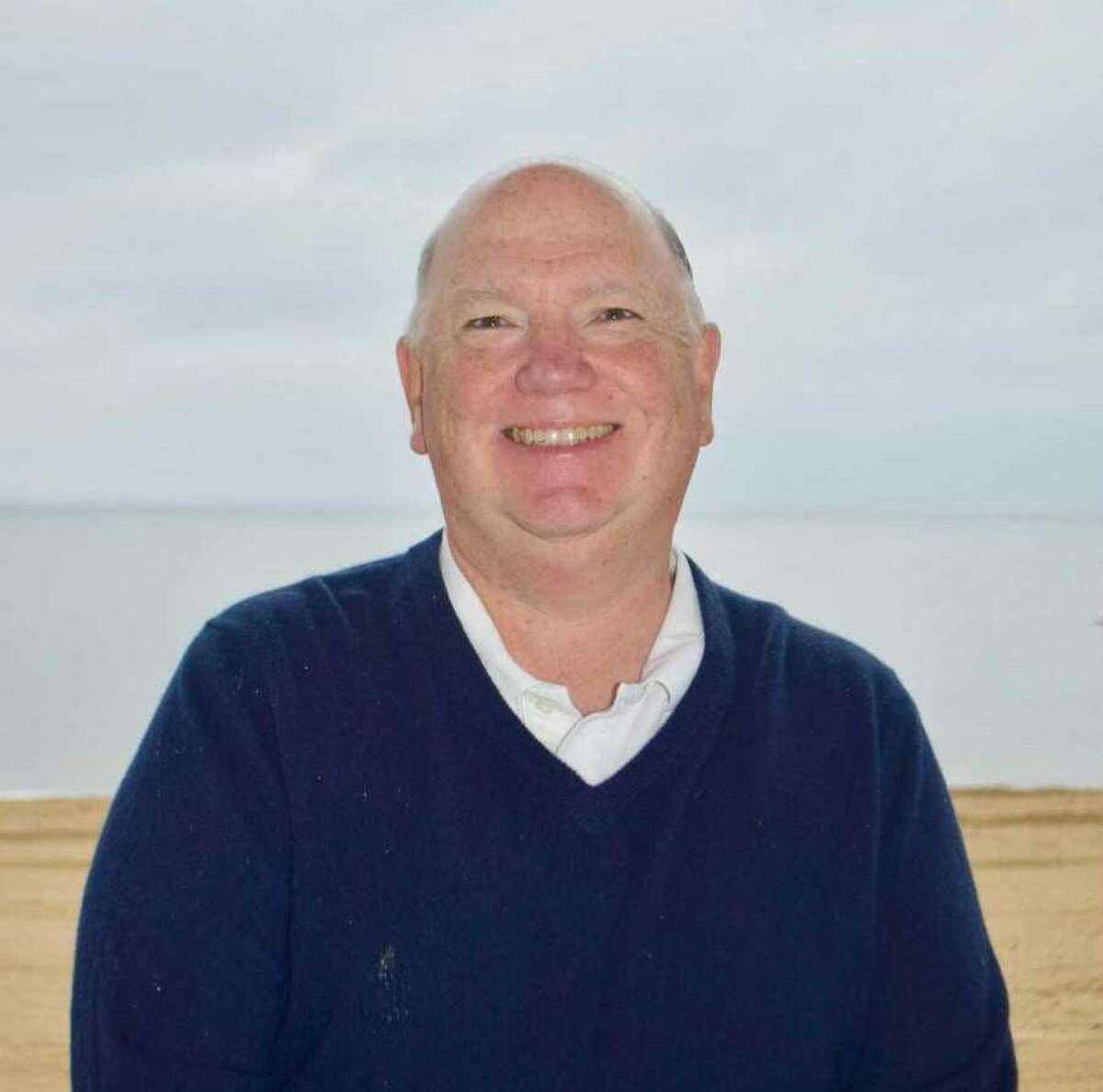 Mike Burke is running for Darien Board of Selectman in November 2021.