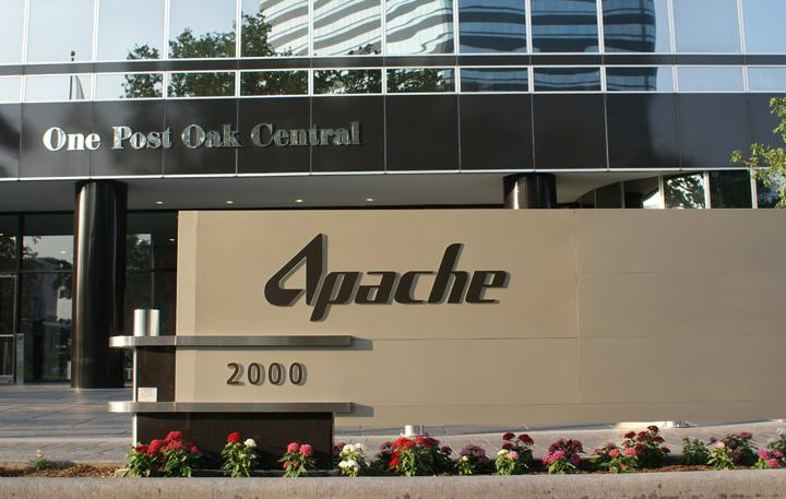 After $250k in political support from Apache Corp., Texas Supreme Court does a rare double take