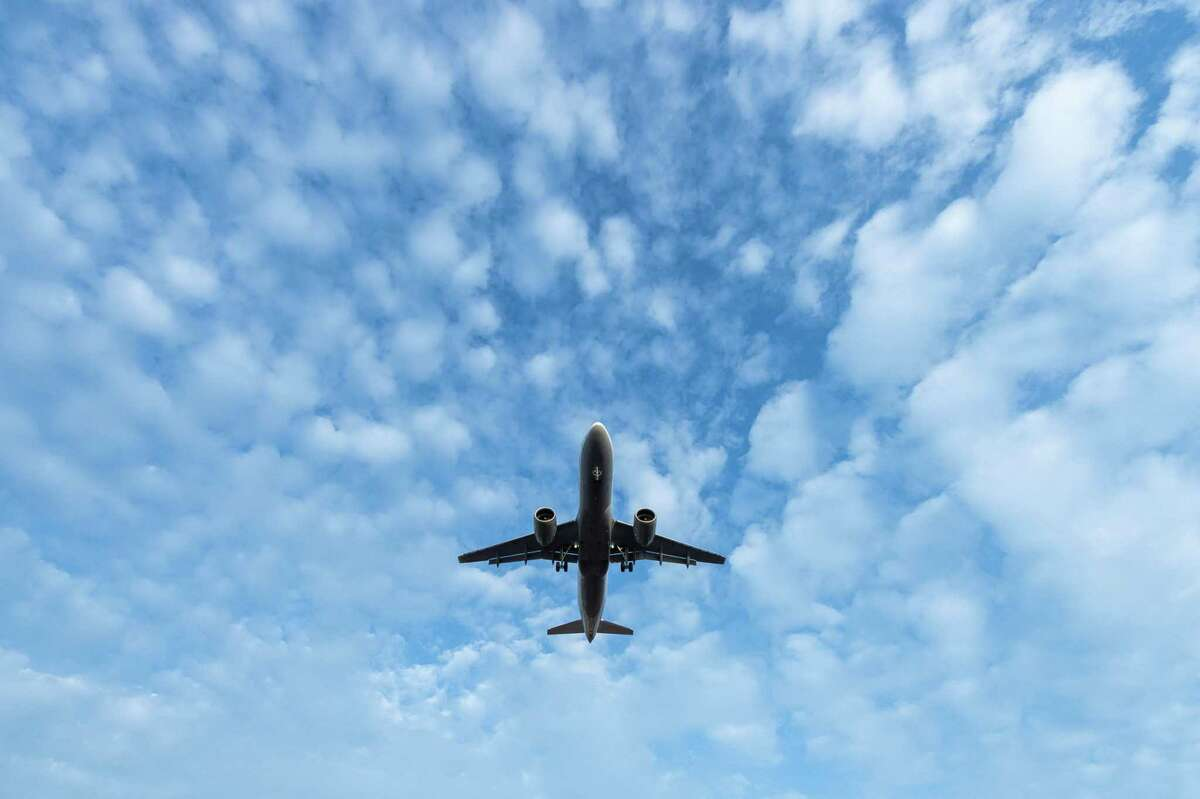 Rising U.S. air travel since the beginning of 2021 has contributed to increased demand for kerosene-type jet fuel in the United States, the EIA said.