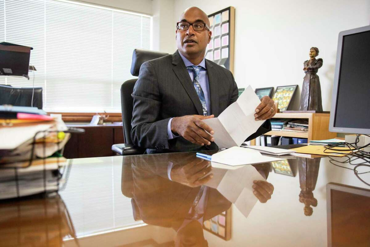 San Francisco Public Defender Manohar Raju supports state legislation to create a pilot program called Be the Jury, which would increase the pay for the city's low-income jurors from $15 per day to $100. His hope is that it will increase the diversity on juries in San Francisco.