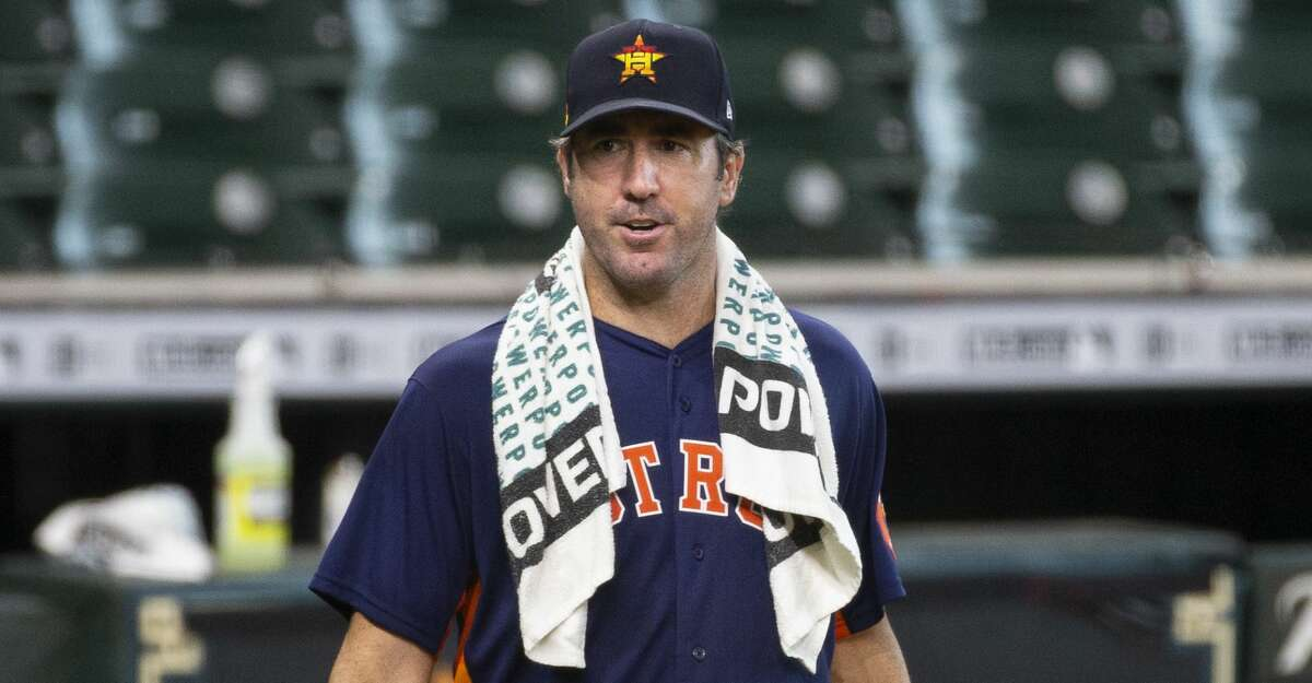 Astros ace Justin Verlander will not return this season amid recovery from Tommy John surgery.