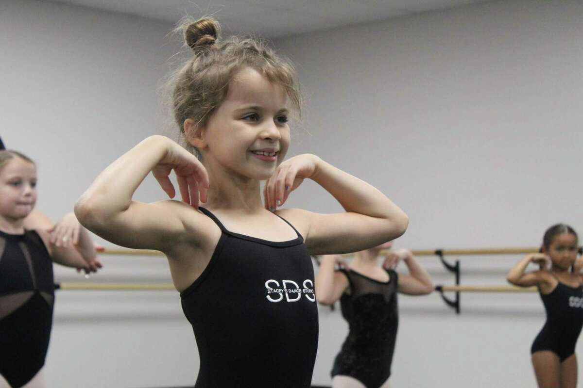 Stacey's Dance Studio is celebrating its 30 year anniversary this year and is a brand new 20,000 square foot building.