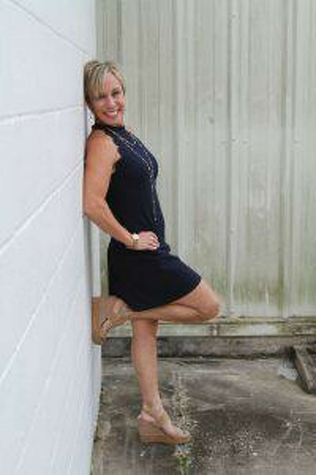 Stacey Wilms is celebrating her 30 year anniversary at Stacey's Dance Studio in Kingwood.