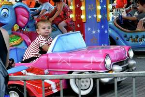 In this file photo, the 2019 annual Winsted Firemen's Carnival.