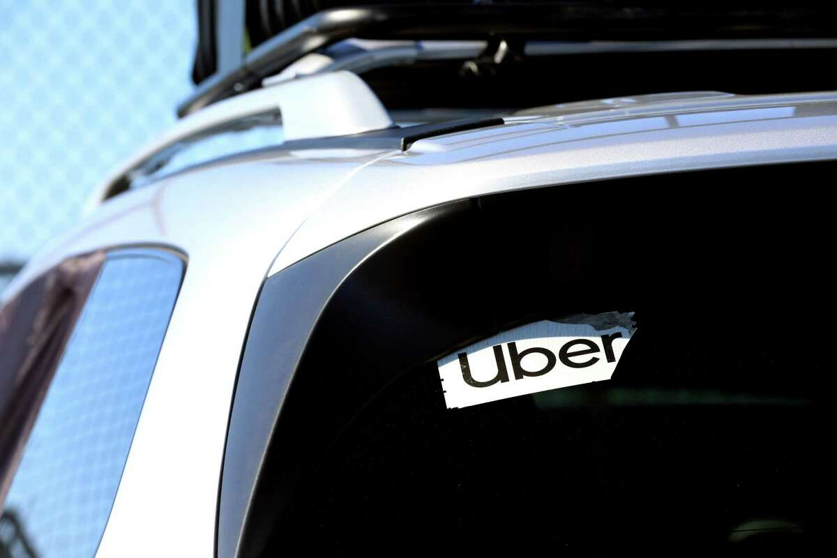 Uber will now show California drivers full fares, including fees.