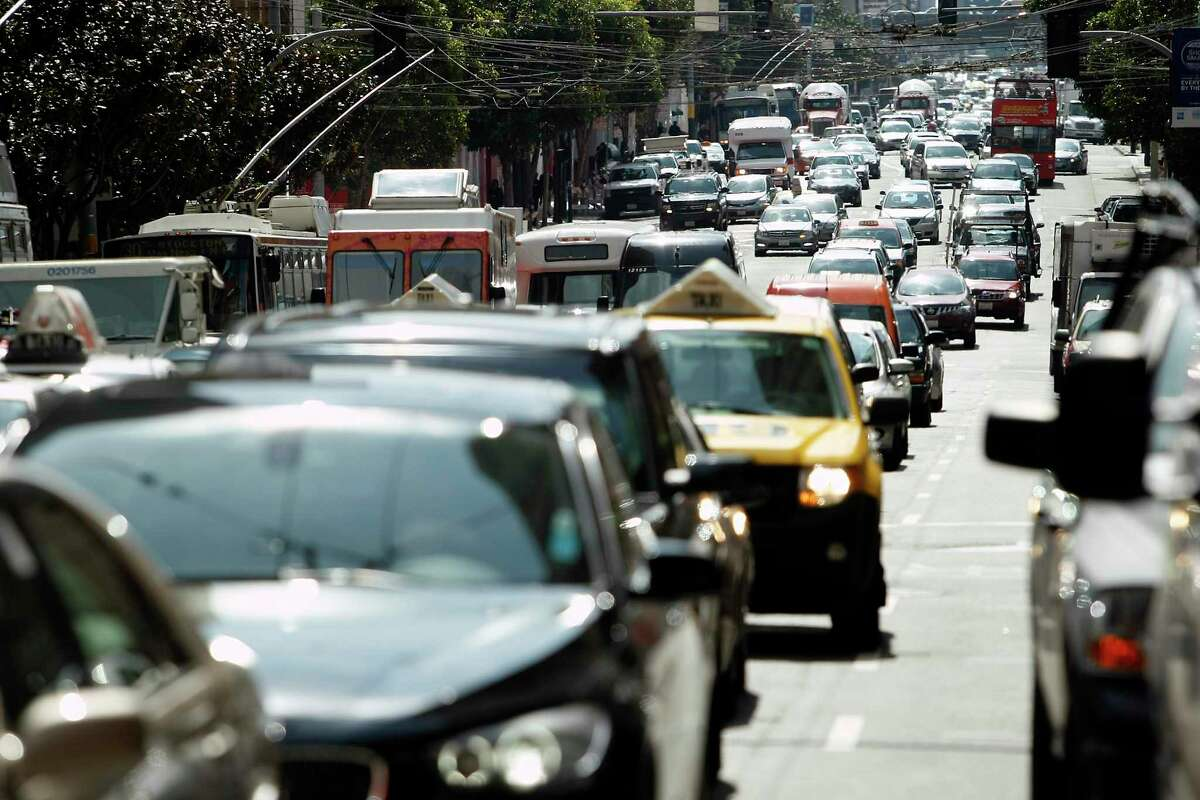 Congestion pricing could alleviate some of traffic in downtown San Francisco, but it would come at cost.