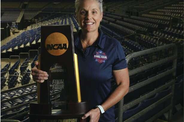 San Antonio's Extraordinary Women: Sports Community Jenny Carnes