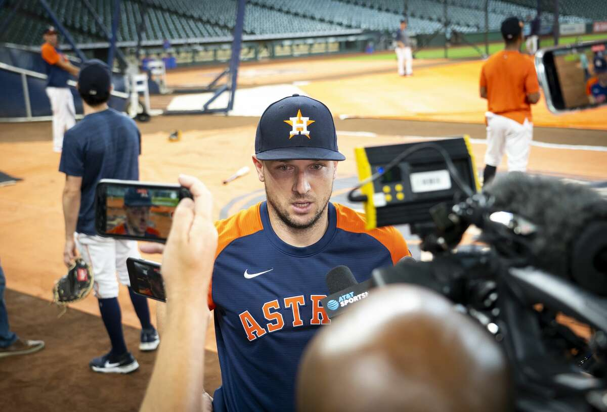 Alex Bregman is scheduled to start a minor league rehab assignment with Class AAA Sugar Land.