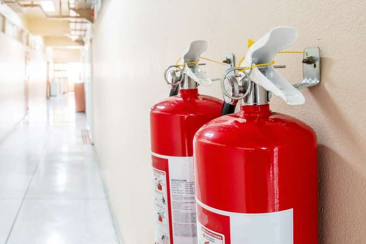 A Laredo man faces up to life in prison and a maximum $10 million fine after pleading guilty to smuggling meth in fire extinguishers.