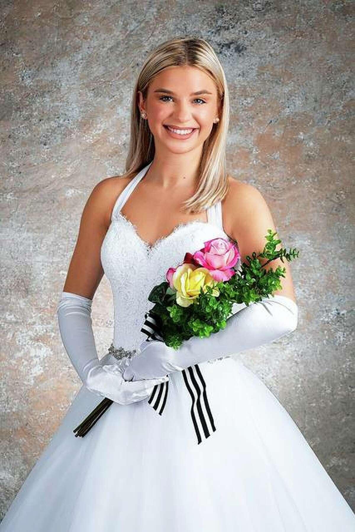 Claire Madison Van Aken