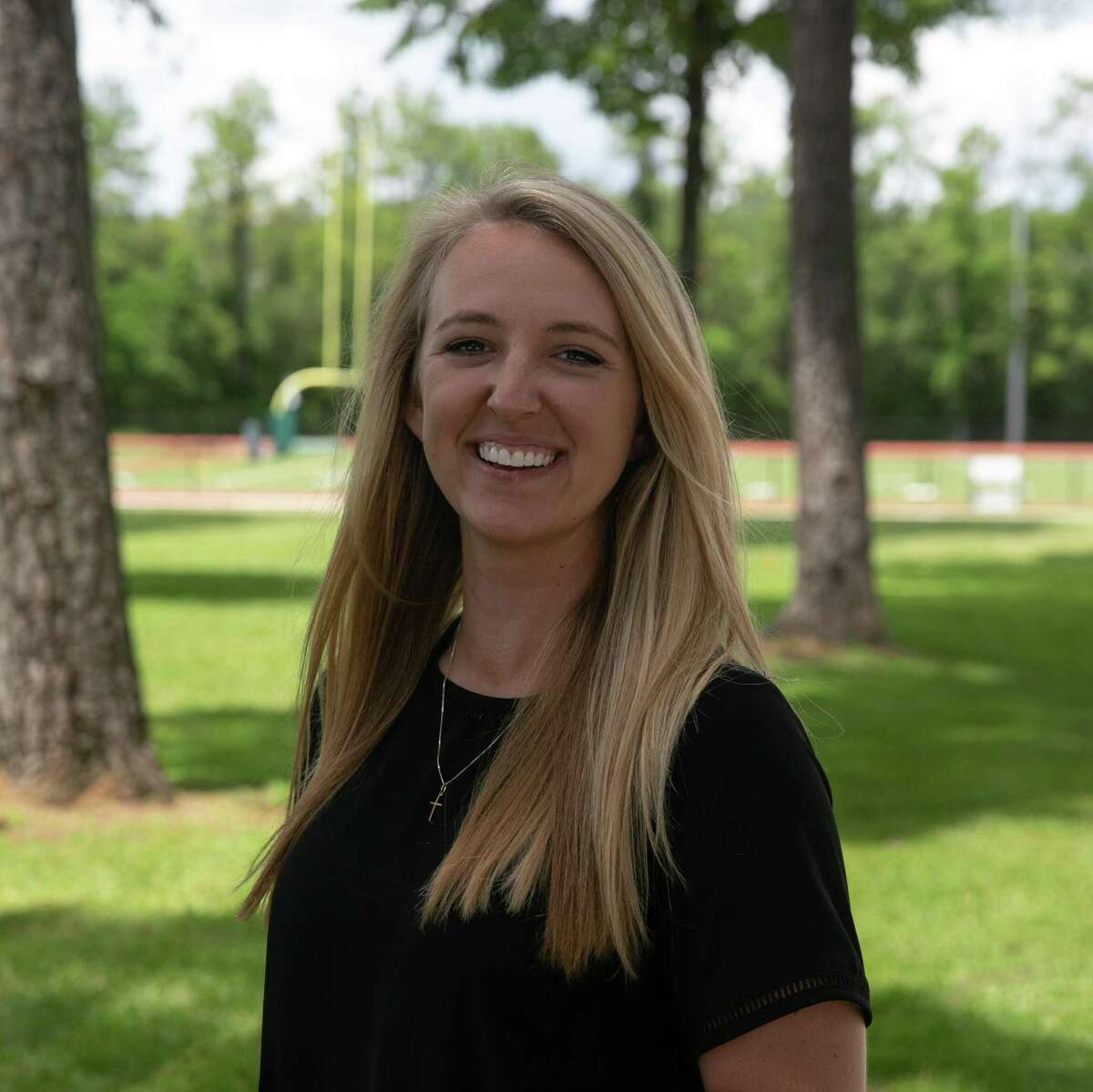 TWCA softball coach Kate Maddock