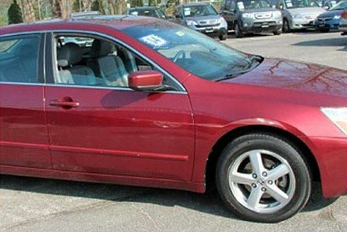 Police have issued an Endangered Missing Person Advisory for Ronald Abney, 82, of Hardin, who has not been seen since Friday afternoon. He was last seen leaving Hardin at 3 p.m. Friday in a red 2004 Honda Accord with Illinois license plate AHI85.