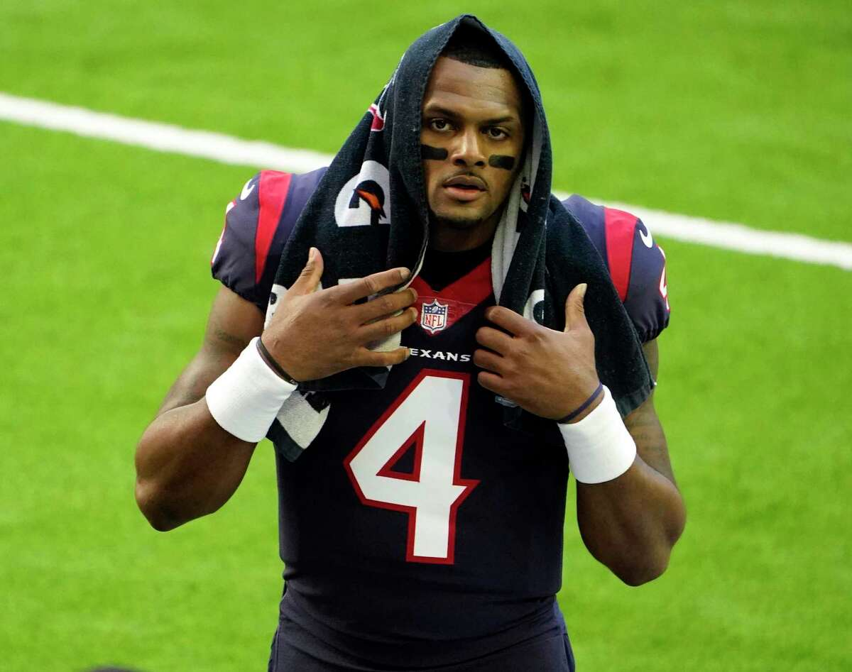 Texans quarterback Deshaun Watson could face a $50,000 fine per day if he doesn't report to training camp.
