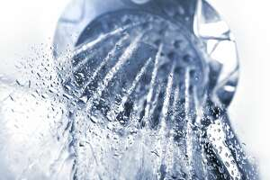 """2. I was never a fan of cold water, even avoiding taking a dip in a pool that was cold, but in September 2015 I heard Wim Hoff, """"The Iceman,"""" speak about the benefits of cold water exposure. I have taken the coldest morning shower possible since then, no exceptions. Need stock image."""
