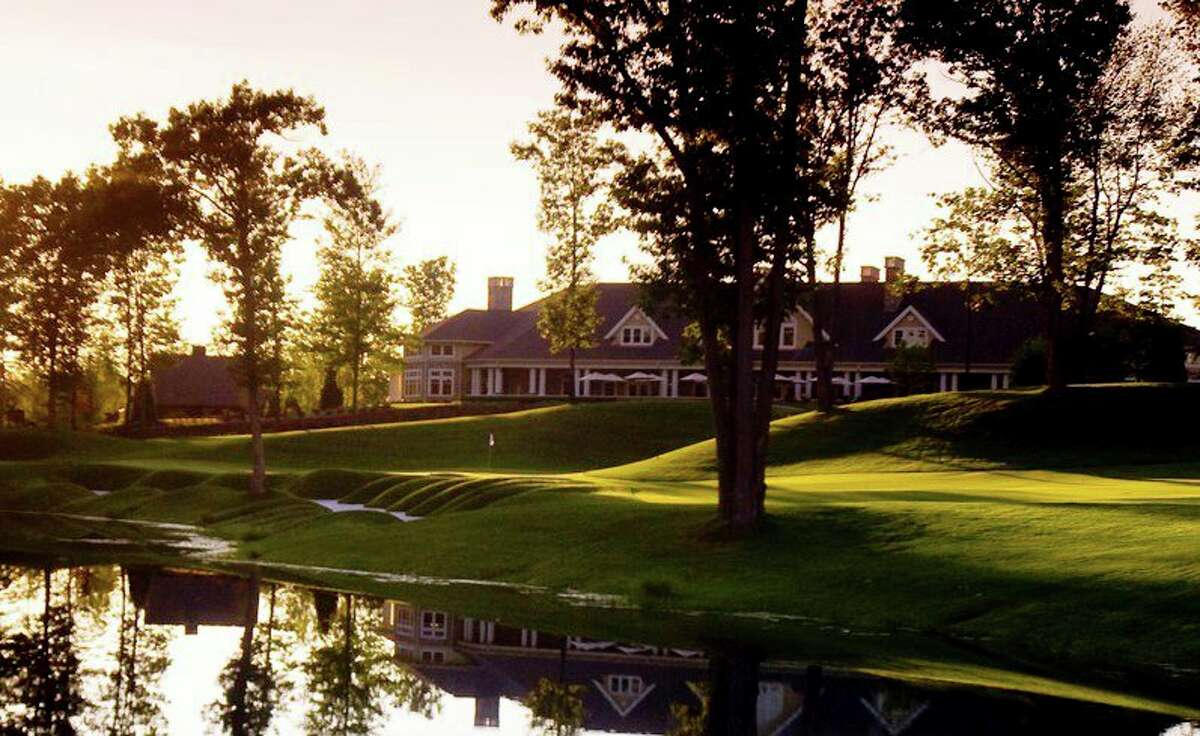 The 7th annual Charity Golf Classic taking place Aug. 16 at Tullymore Golf Resort in Canadian Lakes. (Courtesy photo)