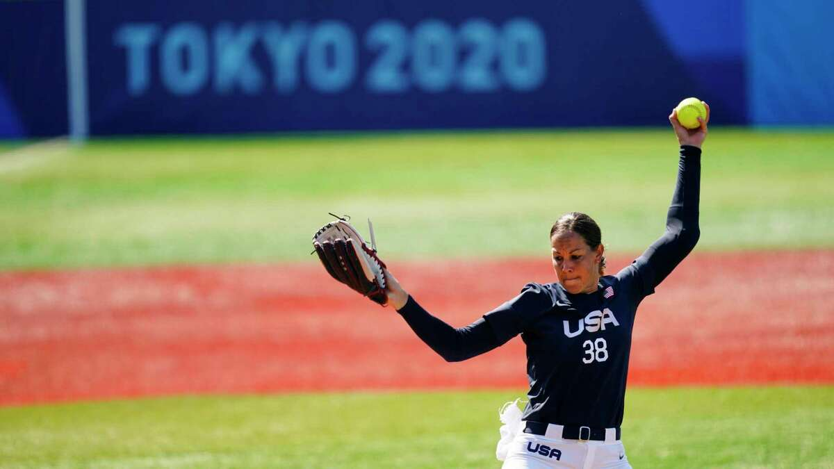 Cat Osterman is expected to pitch, either as starter or in relief, when the U.S. faces Japan for gold medal on Tuesday.