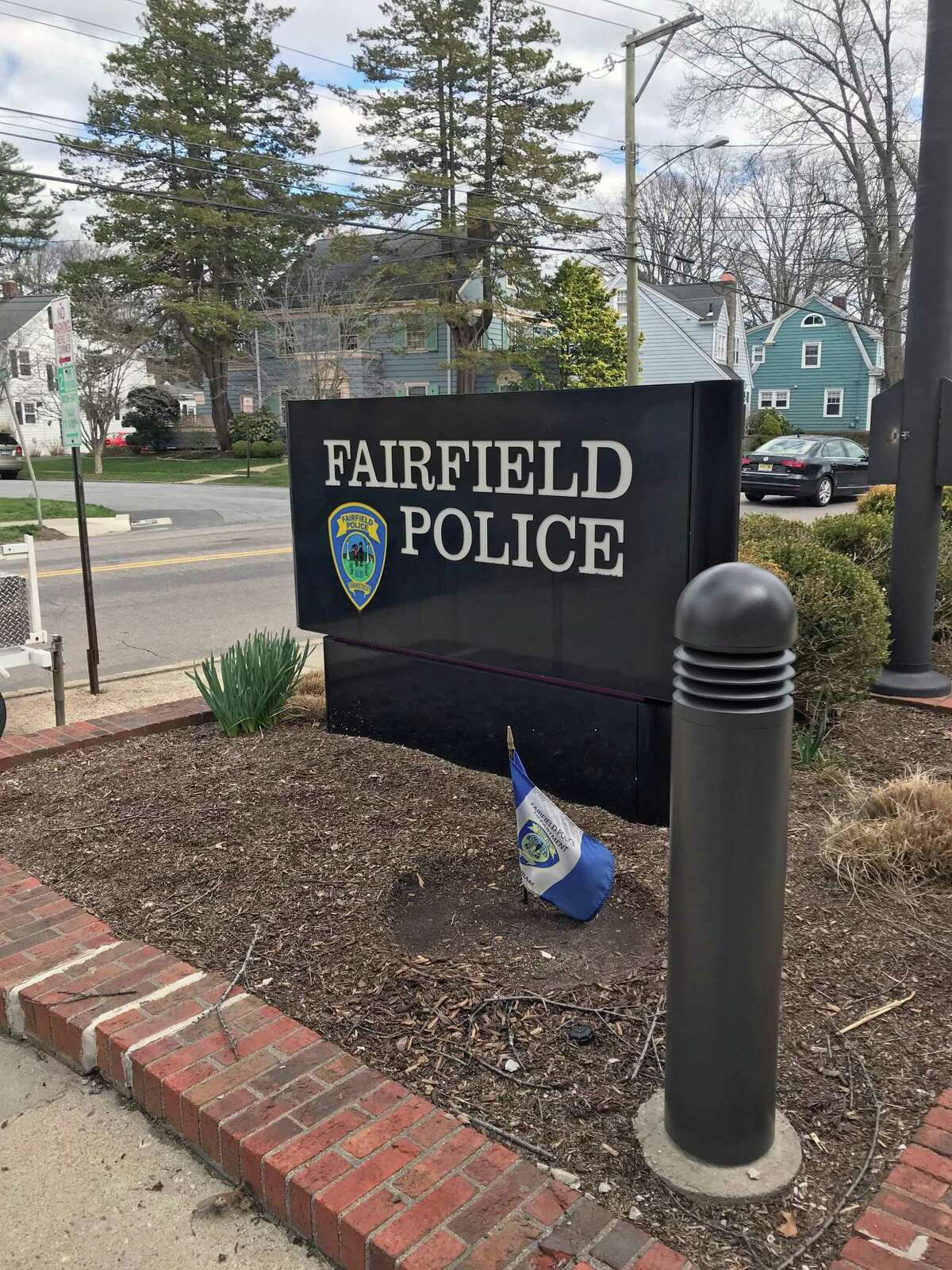 Police in Fairfield, Conn., are clarifying what they call misinformation about some recent incidents in town.