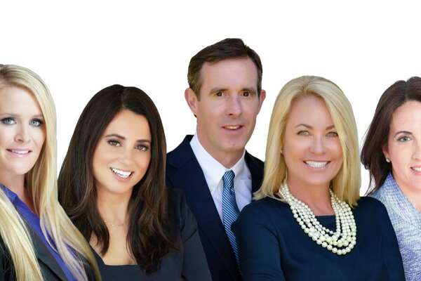 """William Pitt Sotheby's International Realty has announced that The Sneddon Team of the firm's New Canaan brokerage has ranked as the No. 1 real estate agent team in Connecticut, according to the 2021 REAL Trends list of """"America's Best"""" real estate professionals. The team took top honors in the """"small teams by volume"""" category of the list, which is based on performance in 2020."""