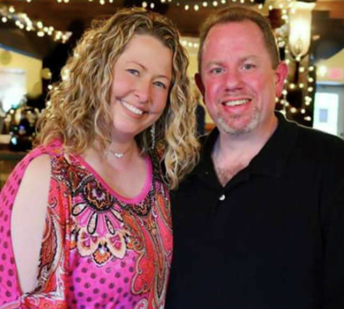 Stephanie and Matt Finnigan, former owners of Carney's Tavern in Ballston Lake, are opening Finnigan's on the Lake, also in Ballston Lake. (Provided photo.)