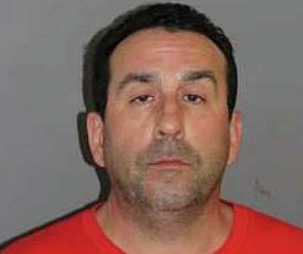Troopers were dispatched to Sonny's Place in Somers, Conn., around 11:30 p.m. Saturday, July 24, 2021. Police said the man, later identified as 49-year-old Daniel Perreault, of Springfield, Mass., is accused of grabbing a 13-year-old girl's buttocks at the establishment.