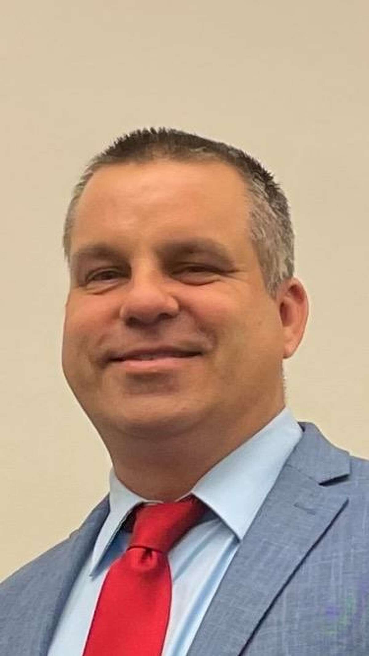 New Haven Republican Town Chairman John Carlson will be New Haven's first Republican mayoral candidate since 2007.