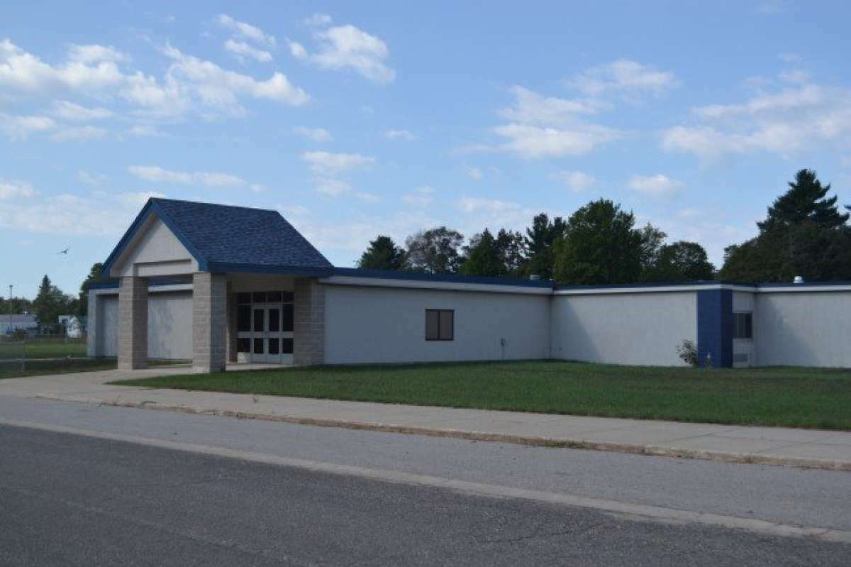 Kaleva Elementary has sat empty for 12 years. Now fundraising efforts are being made to convert the unused property into a new community center.
