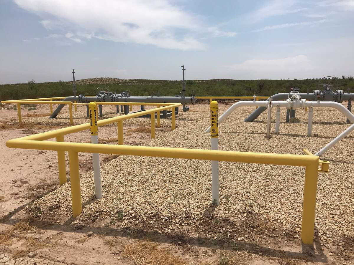 Pinnacle Midstream II is developing the second phase of its Dos Picos system with the construction of a natural gas processing facility serving the Midlaned Basin.