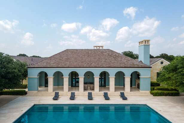 The estate is being offered for $16.99 million.