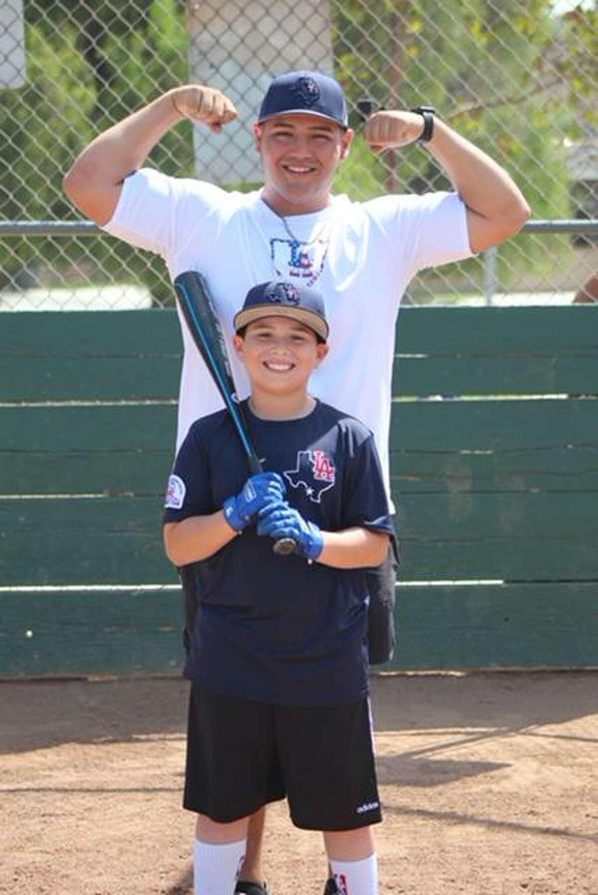 Carlos Nuñez III was crowned the 9U World Series Home Run Derby Champion.