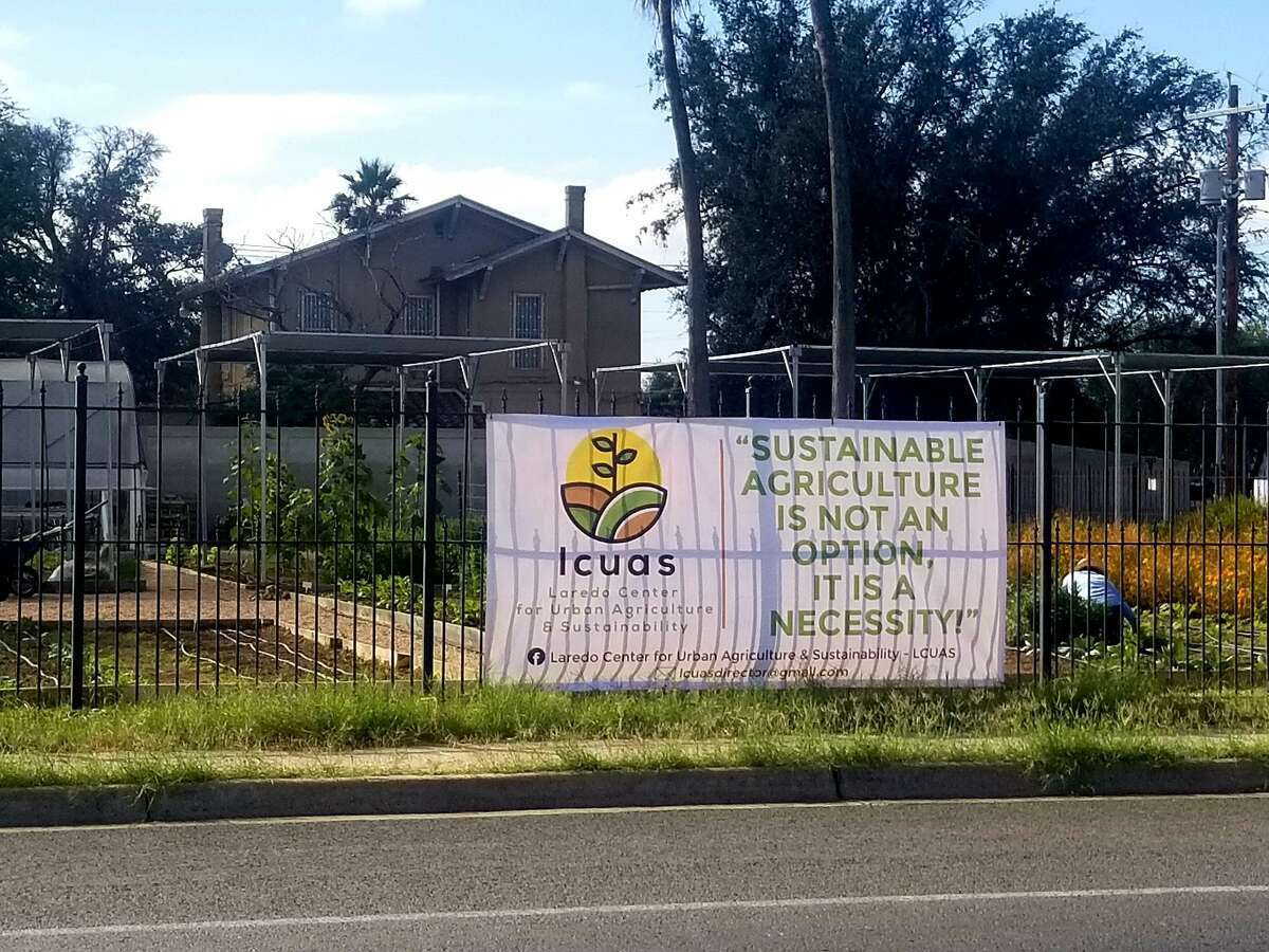 La organización Laredo Center for Urban Agriculture & Sustainability llevará a cabo el evento Gardening + Coffee and Muffins para atraer voluntarios al jardín comunitario ubicado en la Casa Canseco. La cita es el jueves 29 de julio a las 8:30 a.m.