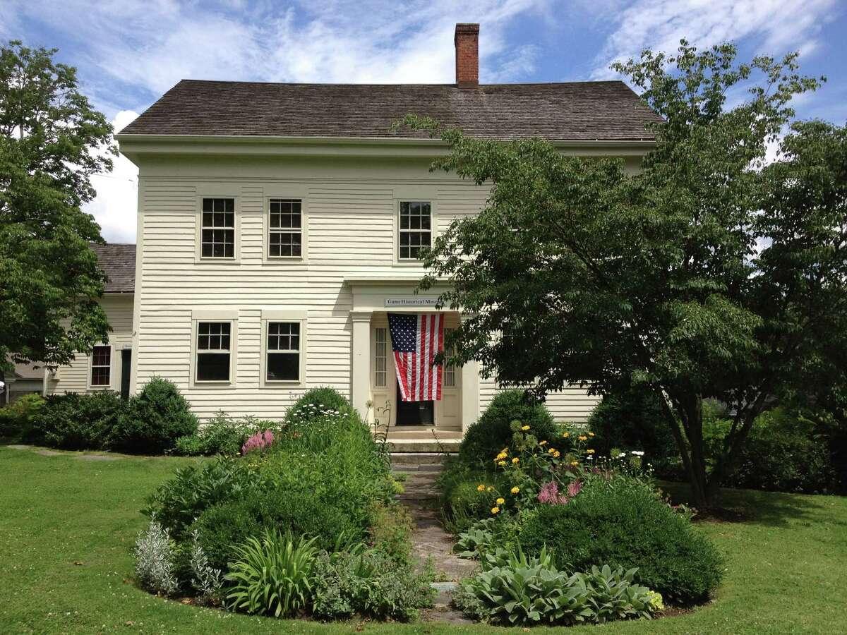 The Gunn Historical Museum