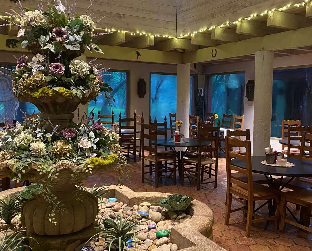 Comfort Café is hosting 5-course dinners to help offset the costs of a flood that destroyed the original Bandera location.