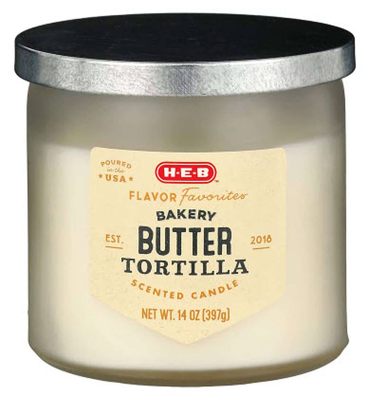 H-E-B announced the launch of its new line of fan-favorite candles with scents from some of its most popular food products.