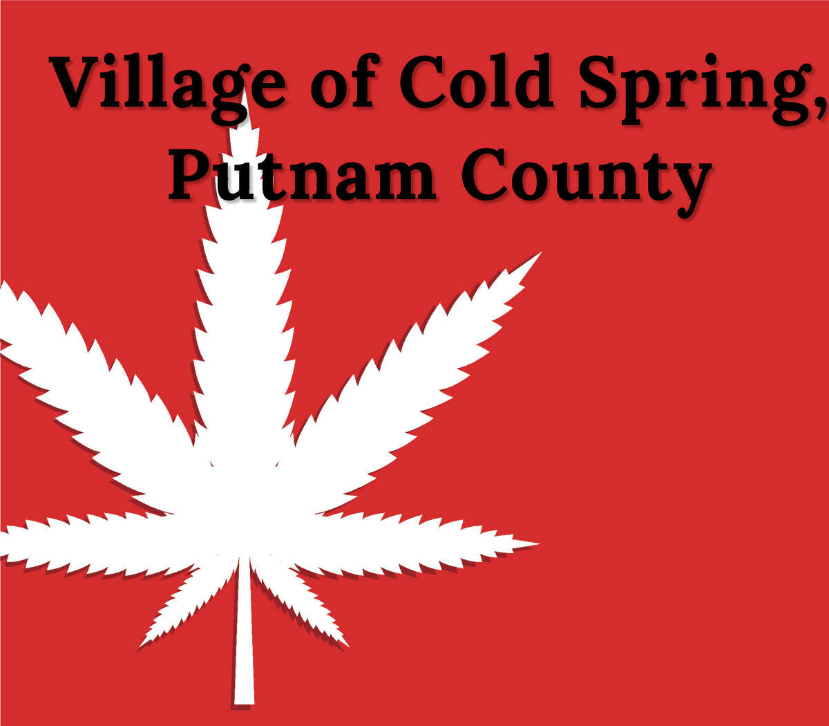 """On July 20, the Cold Spring Village Board made the unanimous decision to opt-out of cannabis dispensaries and on-site consumption. However, the board voted to create a """"permissive referendum"""" that will put the issue on the Nov. 2 ballot without a petition. This is different than a """"passive referendum"""" that requires local residents to submit a petition."""