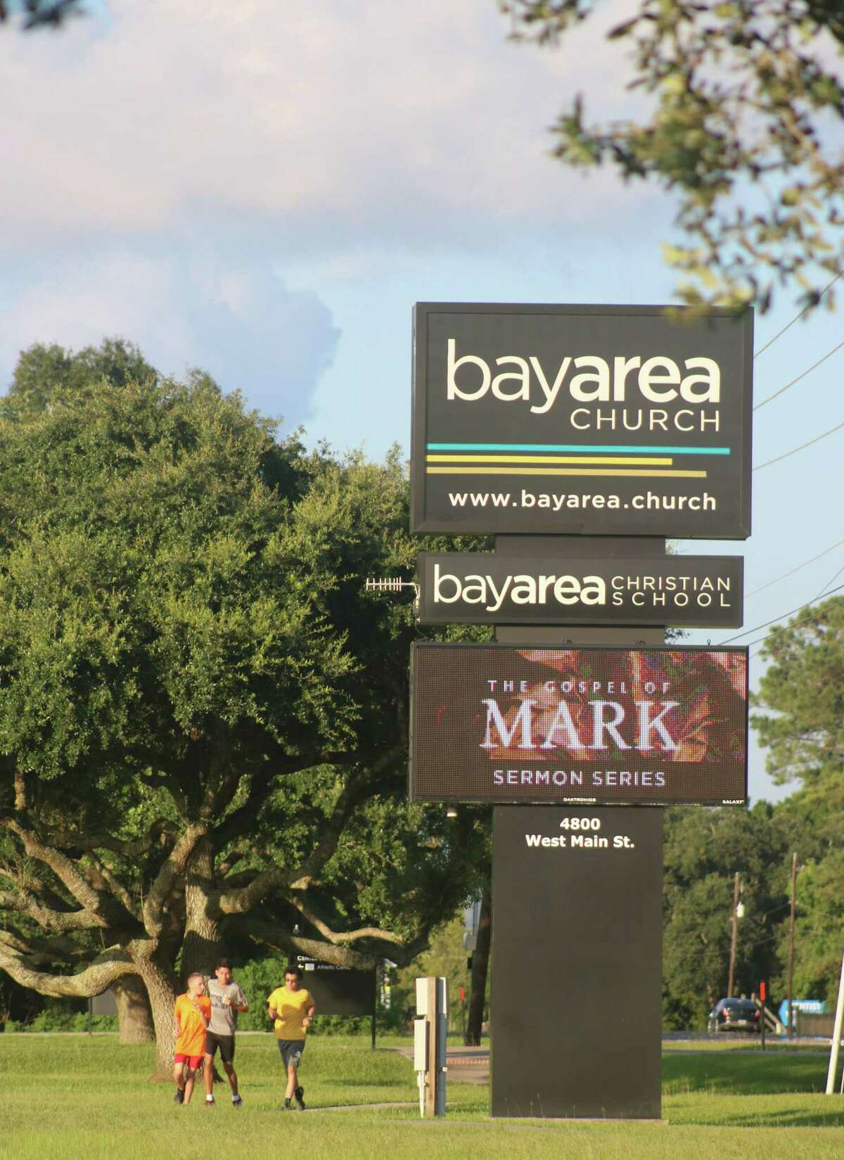 Bay Area Christian School is among local private schools preparing for the start of classes this fall. The first day of school for BACS will be Aug. 10, welcoming over 800 students from pre-K through 12th grade.