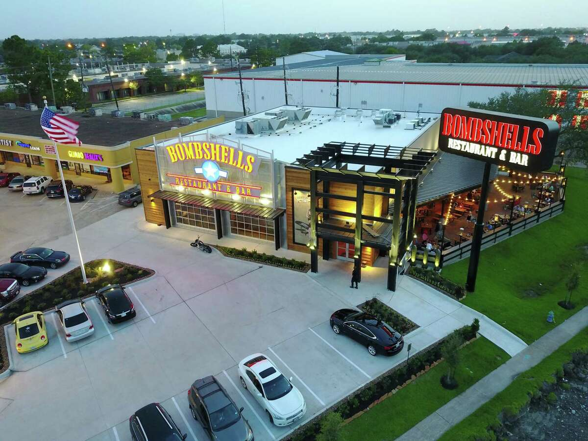 Bombshells Restaurant & Bar has opened its newest location at 24628 Hwy 249 in Tomball.