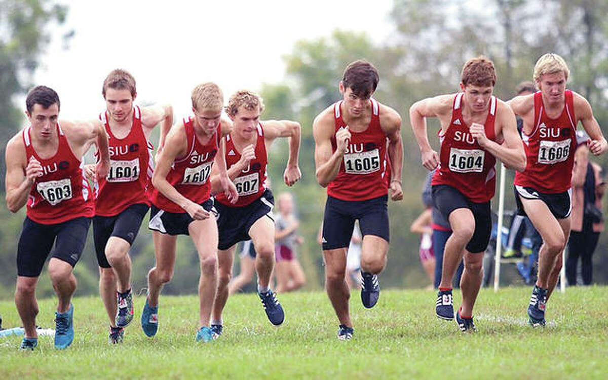 The SIUE cross country team will begin its season with a pair of in-state events at the EIU Walt Crawford Invite at Eastern Illinois Sept. 3 and the Illinois State Redbird Invite Sept. 17.
