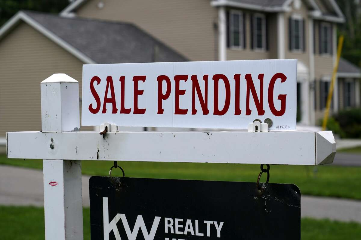 If you need to sell your property before buying another, the Texas Real Estate Commission (TREC) has a contract addendum that permits buyers to terminate a contract if they can't sell their present property before closing on a new home.