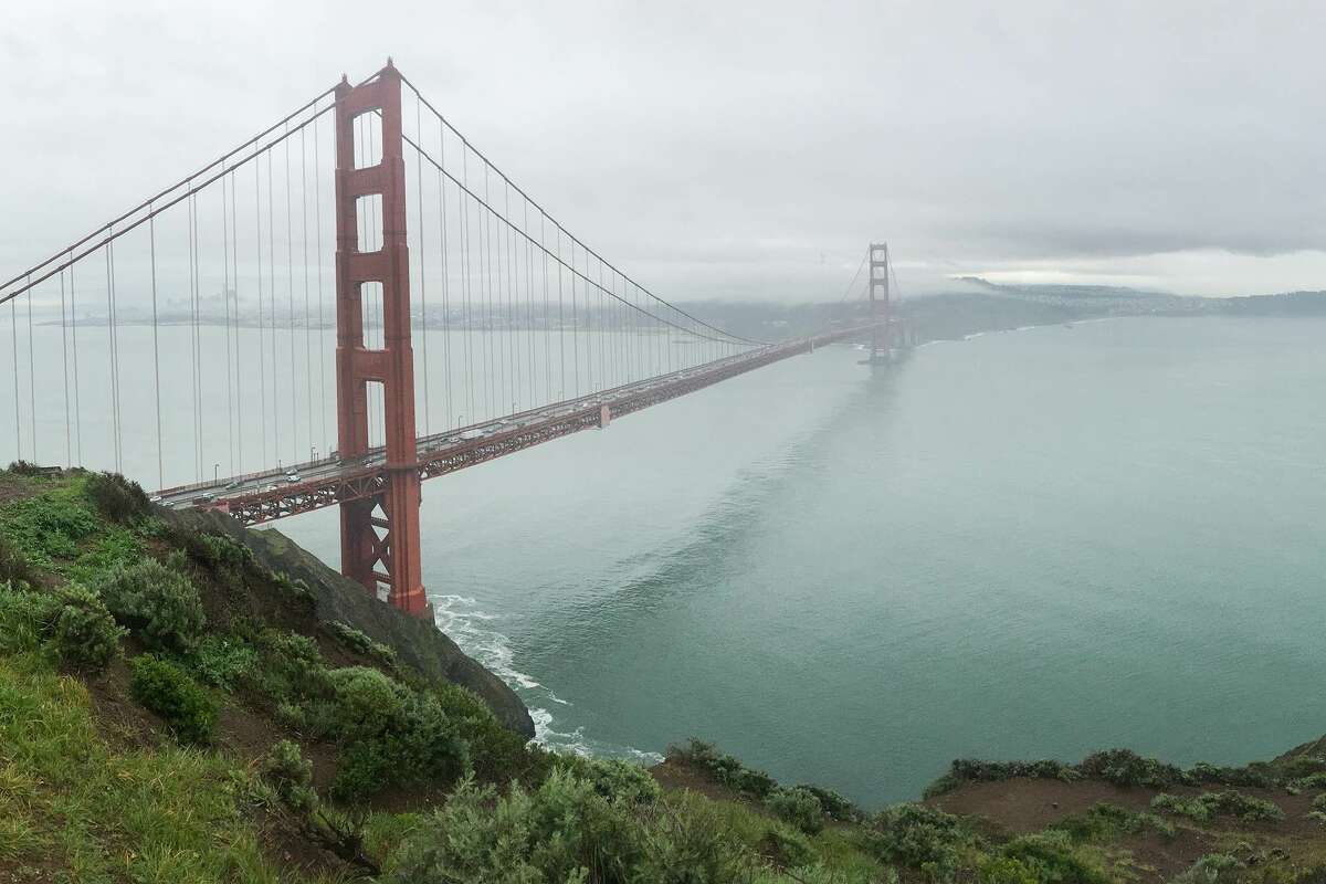 The Bay Area is expected to see light rain this weekend.