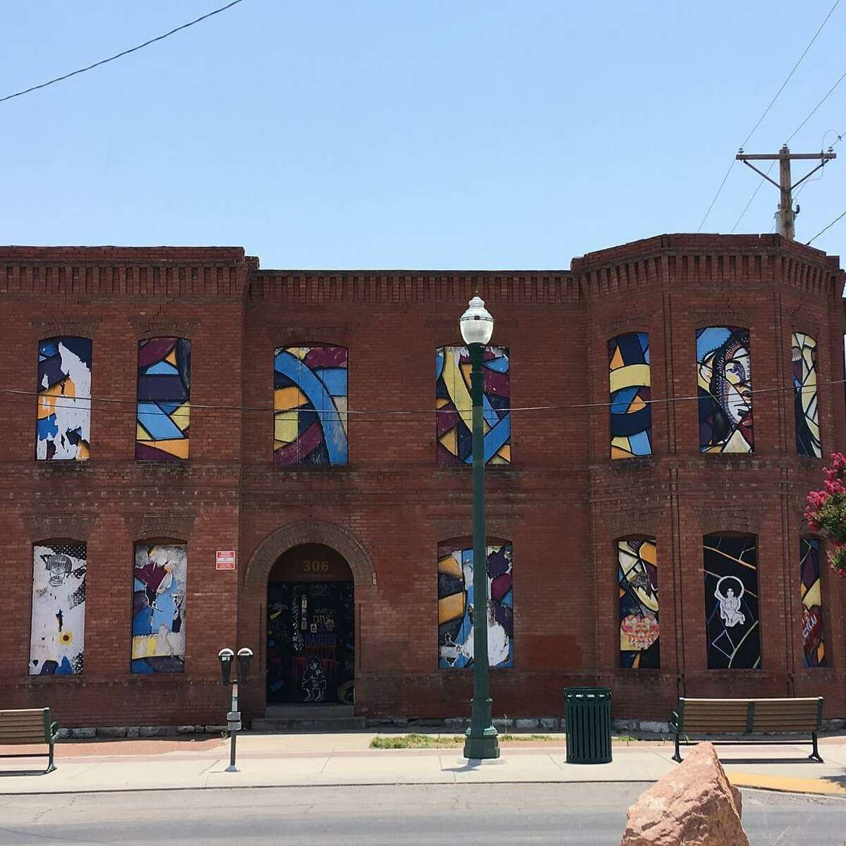 The Duranguito neighborhood in El Paso is one of the places recommended for designation as a heritage and historic site.