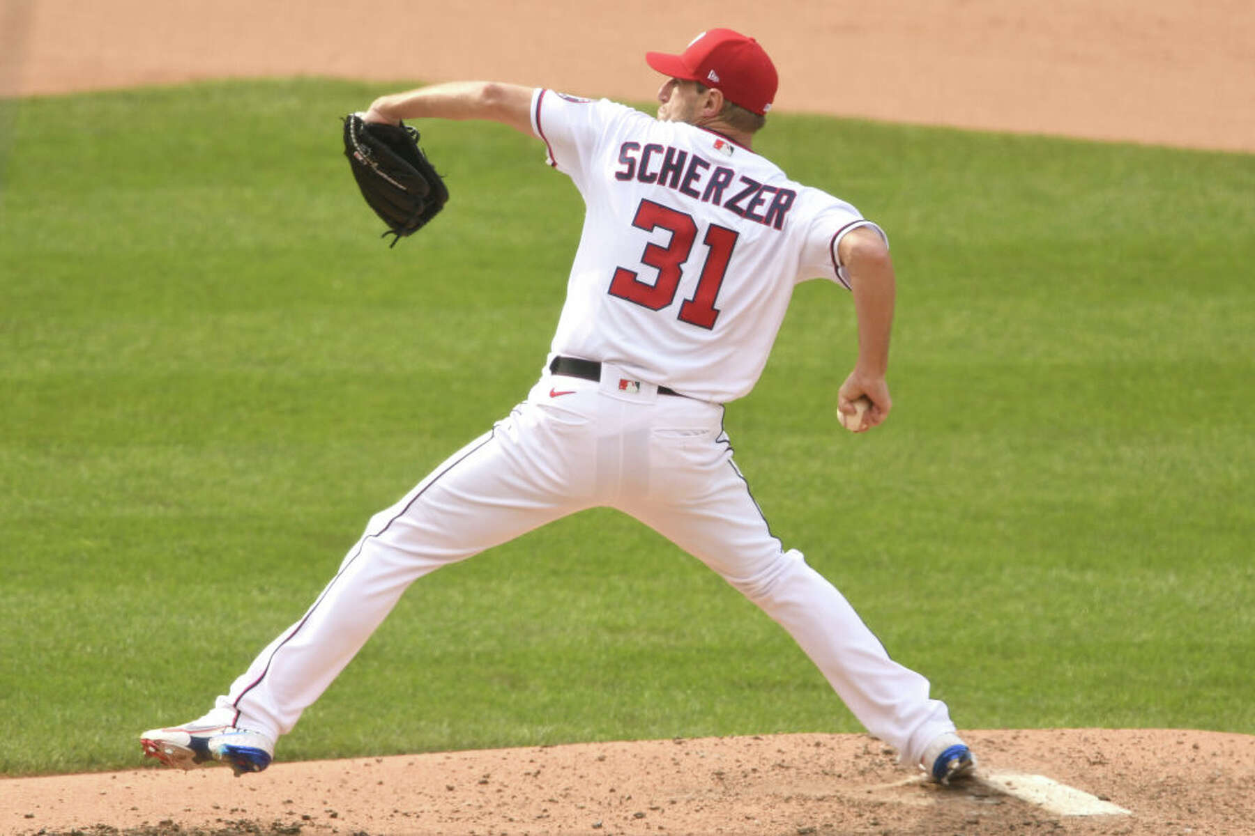 Max Scherzer to Giants? Cy Young winner prefers West Coast destination  ahead of trade deadline