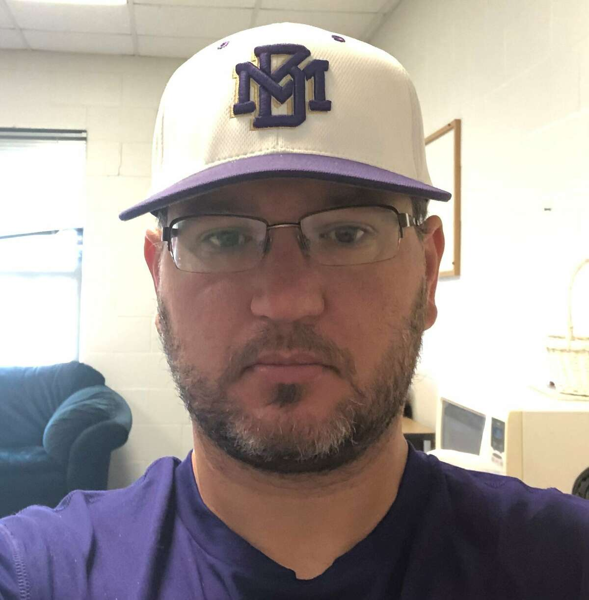 Michael Starkey takes over the Montgomery baseball program after a long stint going up against the Bears as an assistant with rival Kingwood Park.